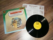 Re-Live Exciting Era of Gangbusters Radio Vinyl LP 1977 Golden Age Records