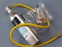 Spülpistole für Kälte- und KFZ Klimaanlagen Klimareiniger Klimaanlagenreiniger
