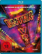 ENTER THE VOID (2009) -  Blu Ray - Sealed Region B