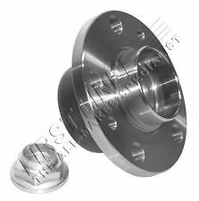 WHEEL BEARING HUB KIT REAR LT RT FITS RENAULT ESPACE MK2 2.8 V6 91-96 QWB875