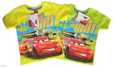 Disney Kurzarm Jungen-T-Shirts & -Polos aus 100% Baumwolle