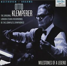 Otto Klemperer - Milestones Of A Legend [CD]