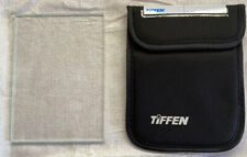 Tiffen 4x5.65 Clear Filter - Water White