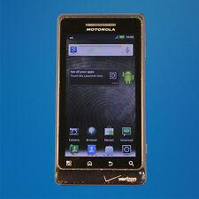 Good - Motorola Droid 2 Global A956 8GB - Black (Verizon) Smartphone - Free Ship