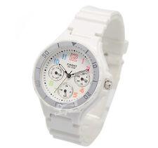 -Casio LRW250H-7B Ladies' Analog Watch Brand New & 100% Authentic
