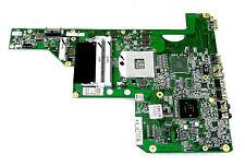 Faulty HP G62 G72 laptop motherboard 615849-001 Intel