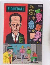 Fantagraphics Books! Eightball! NUmber 3!