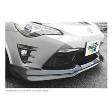 GReddy 17010099 Front Lip Spoiler for 2017-On Toyota 86