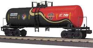 MTH Trains 30-73500 Norfolk Southern First Responders Hazmat Modern Tank Car