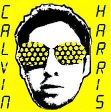 CALVIN HARRIS i created disco (CD album) house, electro, synth pop, disco
