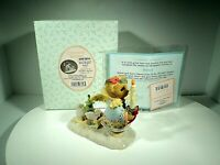 CHERISHED TEDDIES ISABEL 4002844 10TH IN LAPLANDER SERIES 2005 HILLMAN FAMILY