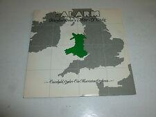 "THE ALARM - Hwylio Dros y Mor - 1989 UK 2-track 7"" vinyl single"