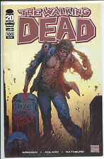 Walking Dead #100 - McFarlane Variant - 2012 (Grade NM)
