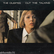 THE DUGITES Cut The Talking / Michael and Rodney OZ 45