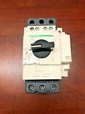 gv3me40//gv3 me40//25-40 a Telemecanique//Schneider protezione del motore//interruttore tipo
