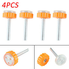 UK Baby Safety Stairs Gate Screws/Bolts with Locking Nut Spare Part Accessories