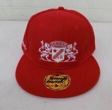 Brand NEW Grand Marnier Red Lion Crest Snap Back Baseball Cap NEW Fast Shipping