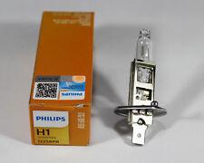 2pc PHILIPS H1 12258PR 12V55W +30% P14.5s lamp premiun vision headlight 55W bulb