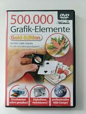 GRAFIK ELEMENTE OBJEKTE 500.000 VEKTOR CLIPARTS T-SHIRT DRUCK  SKALIERBAR MOTIVE
