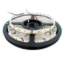 LEDBOX Tira LED Monocolor HQ SMD5050, DC12V, 5m (60Led/m) - IP68  Blanco frío