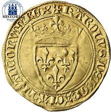Europäische Mittelaltermünzen aus Frankreich