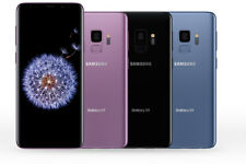 Samsung Galaxy S9 SM-G960U1 - 64GB - Purple (Unlocked) B light  Shadow