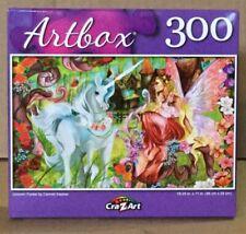 Artbox Unicorn Forest Jigsaw Puzzle  NEW
