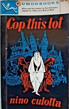Cop This Lot, Sequel To They're A Weird Mob, By Nino Culotta,  GC~P/B  FREE POST
