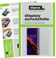 2x Doogee N20 Screen Protector Protection Anti Glare dipos