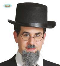 Cappello cilindro in feltro tuba ebreo ortodosso