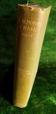 Salmon Chase Bio, Albert Bushnell Hart, American Statesmen, 1899