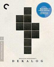 Criterion Edition Drama Crime/Investigation DVD & Blu-ray Movies