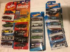 Hot Wheels / Johnny Lightning Ford Mustang Lot Of 20 / 1992 Ford Mustang