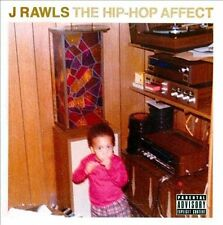 NEW Hip-Hop Affect (Audio CD)