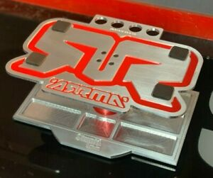Work Stand RC Car Rotate 360 - ARRMA Logo