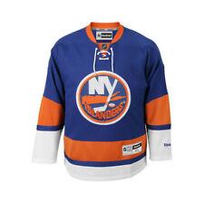 Reebok NHL New York Islanders Jersey, One Size - Blue
