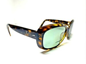 Ray Ban RB 4101 Jackie Ohh 710 Brown Tortoise Rectangle Sunglasses Frames ME