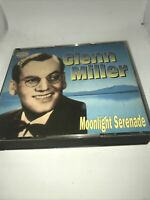 Glenn Millee Moonlight Serenade Cd