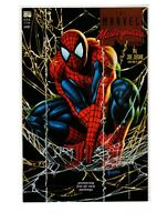 THE MARVEL MASTERPIECES COLLECTION SPIDER MAN 1,2, 4!  1993-NM 9.0 FREE SHIPPING