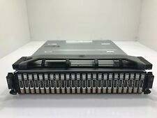 Dell EqualLogic PS6100 Storage Array w/ 24x 1.2TB SAS 6G 10K HDD, 2x 042J59