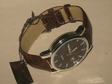 Unbranded Dress/Formal Polished Wristwatches