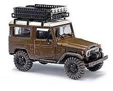Toyota Modellautos, - LKWs & -Busse aus Kunststoff von im Maßstab 1:87