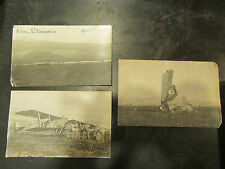 3 cpa photo liban rayak escadrille avion aerodrome guerre