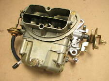 67 Corvette 3660 HOLLEY CARBURETOR 427/435hp 427/400hp - tri-power center carb