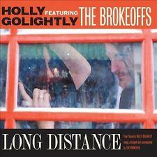 NEW Long Distance (Audio CD)