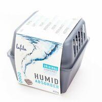 Lafita Luftentfeuchter Humid Absorber Starterset 450g Raumentfeuchter