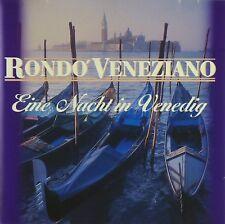 CD-Rondò Veneziano-UNA NOTTE A VENEZIA - #a3725