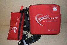 ^^AGILENT FR2 HEARTSTREAM SEMI AUTOMATIC -W/ FAST RESPONSE KIT (CC)