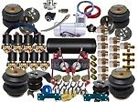 FBS-LIGHTNING3 Lightning Plug and Play FBSS Complete Air Suspension Kits