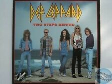 DEF LEPPARD TWO STEPS BEHIND france CD SINGLE #2